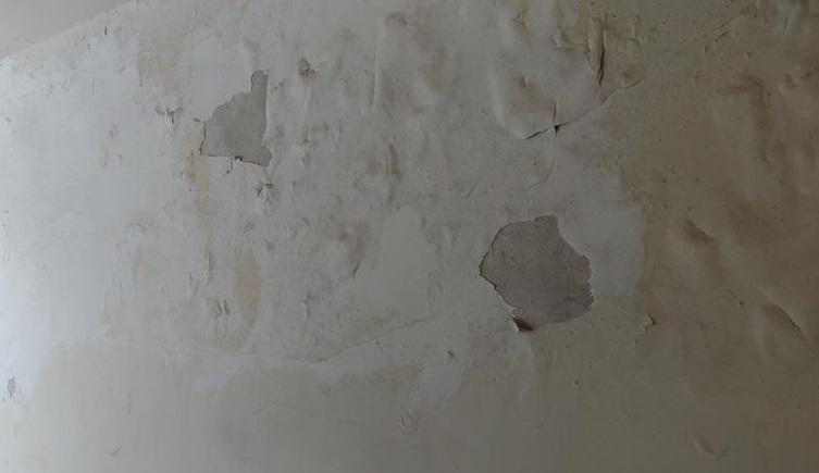 Problemas de pintura na Construção Civil